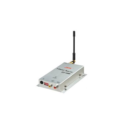 Wireless A/V Receiver