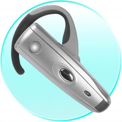 Bluetooth Headset, Frequency: 2.4GHz-2.483 GHz