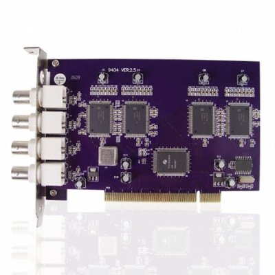 DVR PCI Card