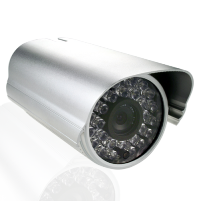 SONY CCD Weatherproof Night Vision CCTV Security Camera -PAL