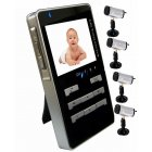 Browse Chinavasion com for Baby Monitors  Wireless Video  Camera Sets  2 4 GHz Transmitters  AV Receivers  Baby Cameras