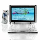 Portable DVD Player With TV