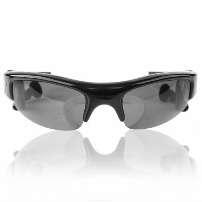 Smooth MP3 Sunglasses 4GB - MP3 WMA WAV Music