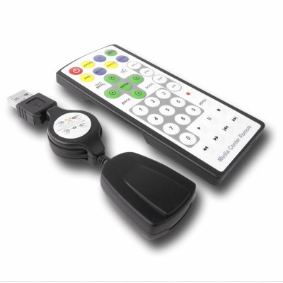 PC Remote For Windows - Media Software Control