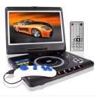 Fold up DVD Player Portable