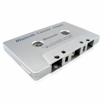 Bluetooth Cassette Adaptor