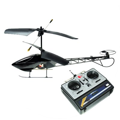 RC Helicopter