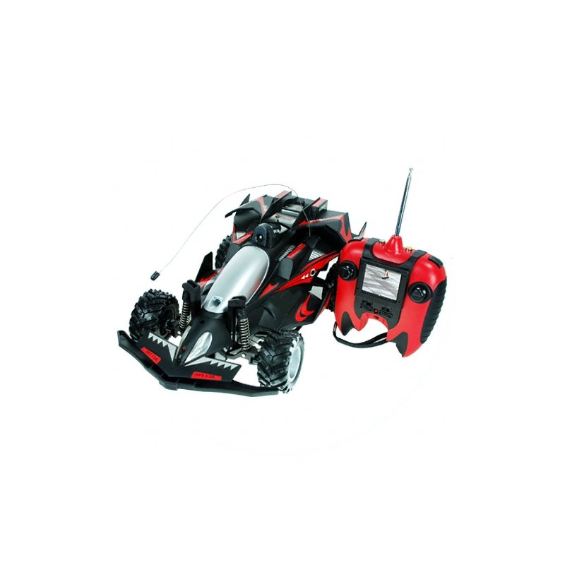 Deluxe RC Sportscar with Video Camera