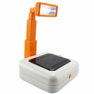 LED Portable Solar Light