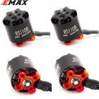 Brushless Motor Emax RS1108 4500KV 5200KV 6000KV Racing Edition Motor for RC Helicopter Quadcopter FPV Multicopter Drone