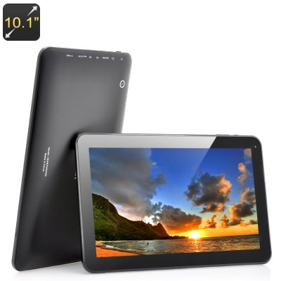 Venstar 2050 10.1 Inch Android Tablet PC