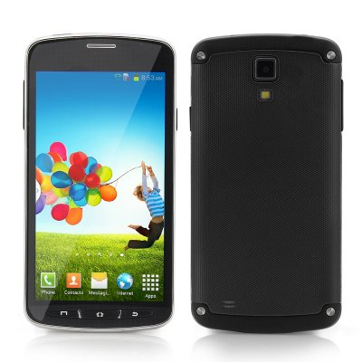 Budget 3G Android 4.2 Smartphone - Wind (B)