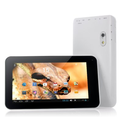7 Inch Android 4.2 Tablet PC - Boa