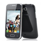Budget Android 3 5 Inch Phone uses a 1GHz CPU as well as having Unlocked Dual SIM ability