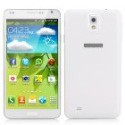 Budget Android Mobile Phone with a 5 5 Inch Display  a Spreadtrum CPU and Bluetooth