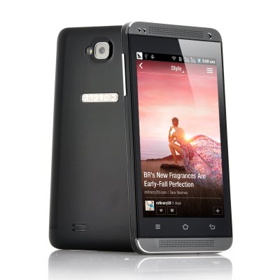 Budget 4 Inch Android Phone - Four (B)