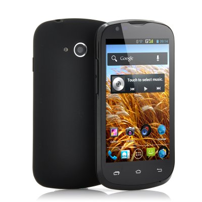Budget Snapdragan Android Phone - Breeze