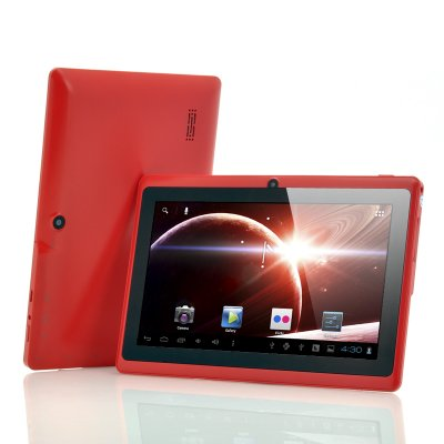 Budget Android Tablet PC - Lavos (R)