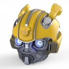 Bumblebee Speaker Wireless Portable Bluetooth Speaker Subwoofer Marvel Cartoon Mini Soundbox  yellow