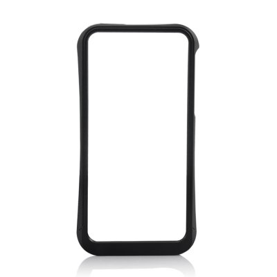 Aluminium Bumper Case for iPhone 5 Black