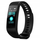 Y5 Smart Watch Bracelet - Black