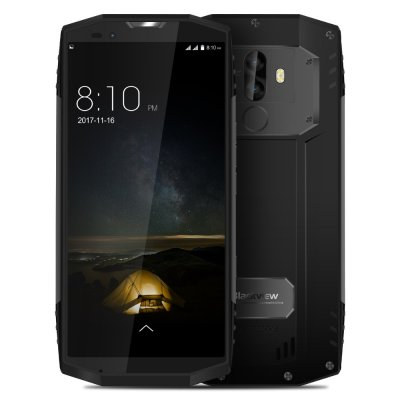Blackview BV9000 Smartphone 4GB + 64 GB Black