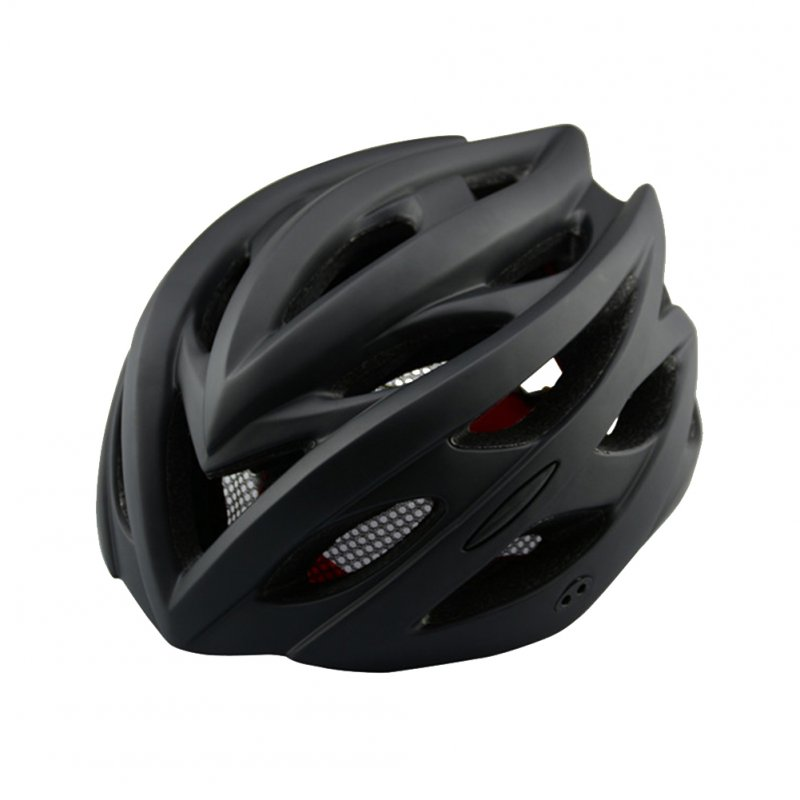 Frosted Cycling Helmet