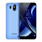 HOMTOM S16 Android7.0 Smartphone Blue