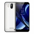 HOMTOM S16 Android7.0 Smartphone White