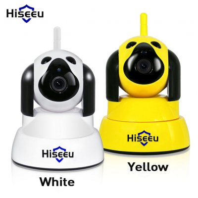 Home Security IP Camera AU Plug