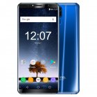 OUKITEL K6 6.0 Inch Smart Phone - Blue