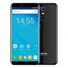 OUKITEL C8 Smart Phone Black