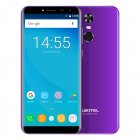 OUKITEL C8 Smart Phone Purple