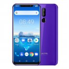 Buy Purple Oukitel C12 Pro Android 4G Smartphone Quad Core 2GB RAM Mobile at Chinavasion store cheap price