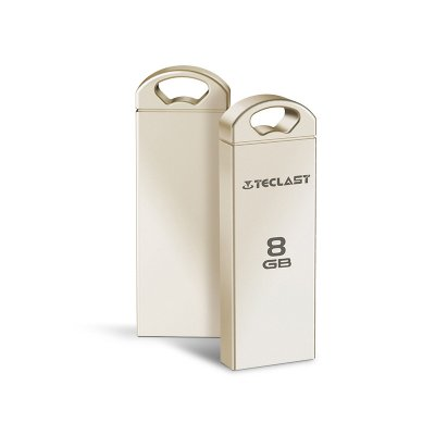 Teclast 32GB Portable High Speed Metal U Disk