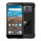 Ulefone Armor X Rugged Phone - Black