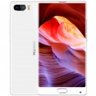 Buy White Bluboo S1 Mobile   4GB RAM 64GB ROM Android 7 0 Smartphone  Dual Rear Camera 4G Phone with cheap price