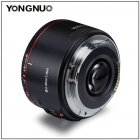 Buy YONGNUO YN50mm Large Aperture Auto Focus Lens  on chinavasion com with cheap price