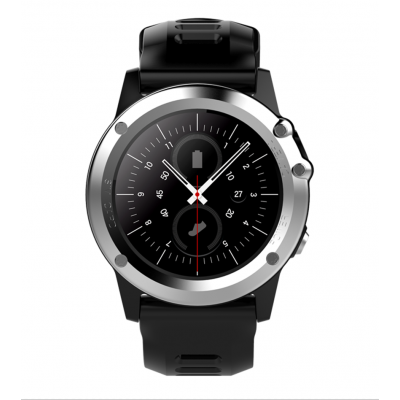 C1Android 3G Smart Watch-Silver