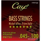CAYE BW Series 4/5/6 pcs Bass Strings  BW730/4 string