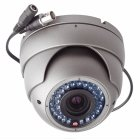 CCTV Dome Camera with 1 3 Inch CCD vandal proof casing and night vision  this great Surveillance and Security CCTV camera is offered at a factory direct price