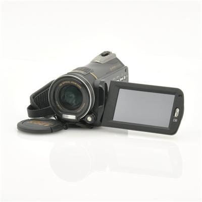 1080P HD Camcorder w/ 12X Optical Zoom