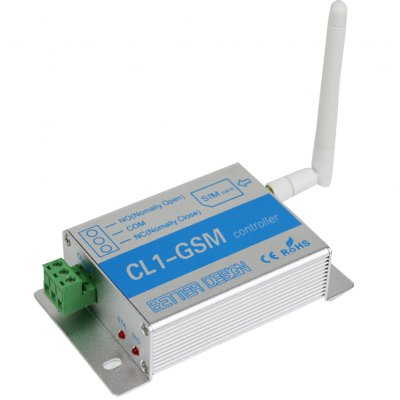 CL1-GSM Smart Switch Controller