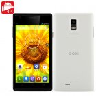COKI W528T Quad Core Smartphone has a 4 7 inch QHD 960x540 Capacitive Screen MTK6582 Processor  1GB of RAM and runs Android 4 4