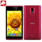 COKI W528T Quad Core Mobile Phone (Red)