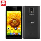 COKI W528T is a 4 7 Inch MTK6582 quad core phone with QHD 960x540 Capacitive Screen  1GB RAM  Dual SIM and runs on that Android 4 4 OS
