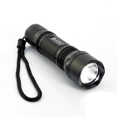 CREE R5 LED Waterproof Flashlight