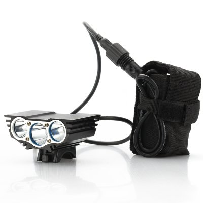 CREE XM-L U2 Bike Light 'RoadRunner'