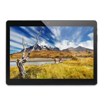 CUBE C5 9.6-Inch WIFI Ultra-Thin 4G Tablet