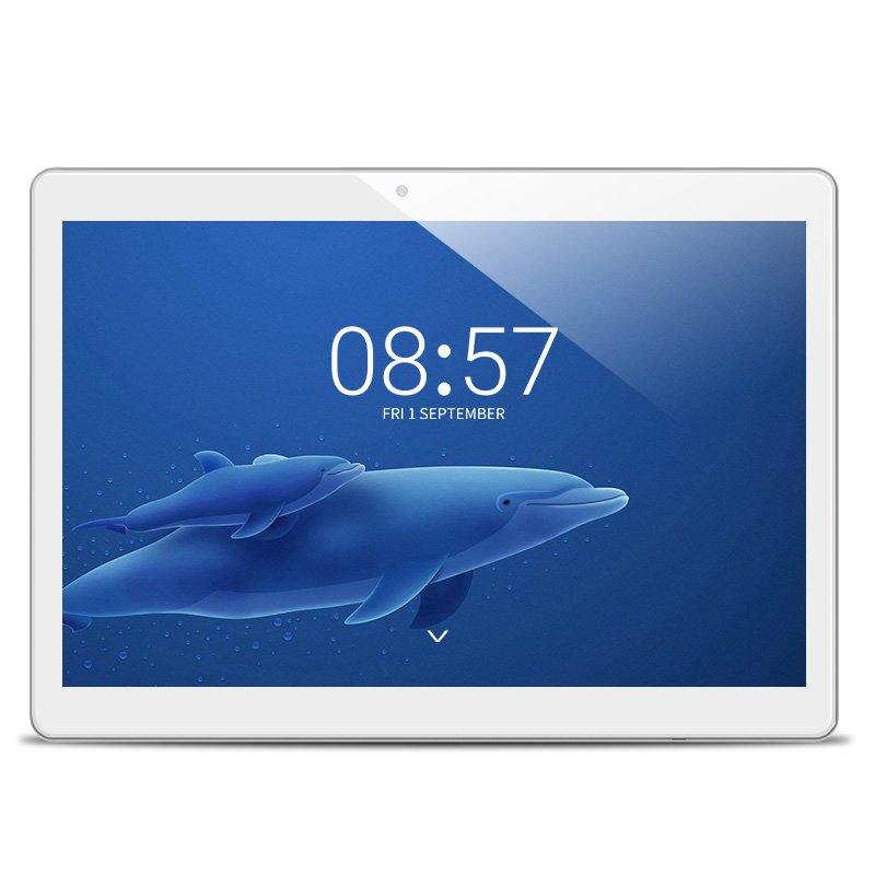 CUBE iplay9 9.6-Inch 3G Tablet PC